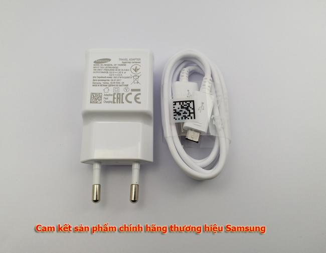 Sạc cable Samsung Galaxy S7 Edge chính hãng