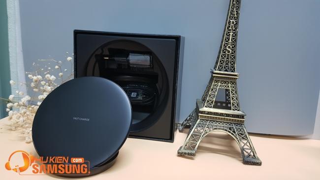 đế sạc không dây samsung EP-N5100T hcm