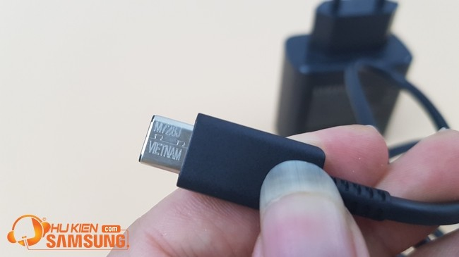 Sạc nhanh samsung S20 Ultra 45w chính hãng