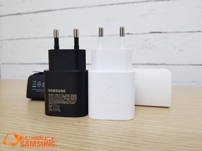Sạc nhanh Samsung S21 Ultra chính hãng