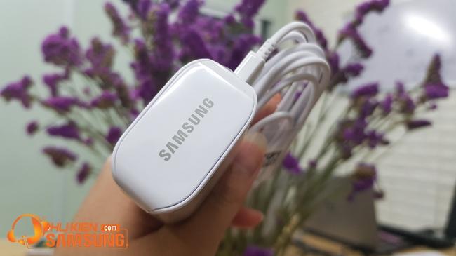 bộ sạc Samsung A70 chính hãng giá
