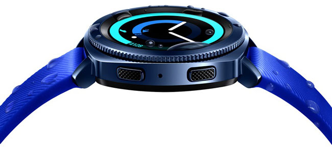 Samsung Gear Sport chính hãng