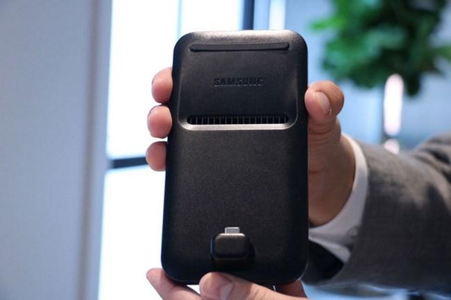 DeX Pad Samsung Galaxy S9 chính hãng