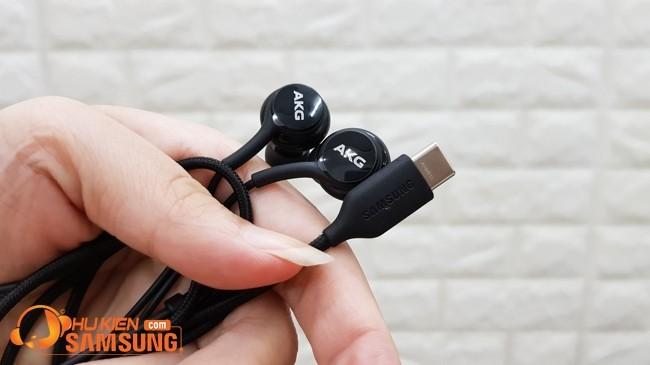 tai nghe AKG Samsung S20 Ultra chính hãng