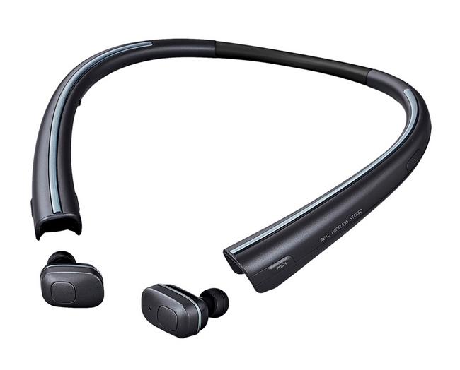 Tai nghe không dây LG HBS-F110