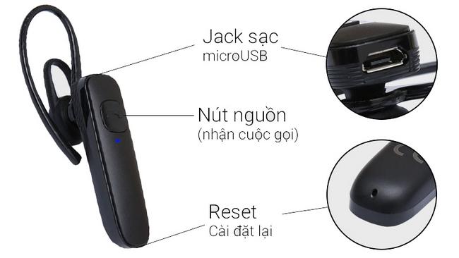 tai nghe Plantronics ML15 có khả năng giảm tiếng ồn khá hiệu quả, giúp bạn thoải mái nói chuyện khi đi xe máy hoặc đang ở những nơi công cộng có nhiều tiếng ồn, từ đó đảm bảo cho bạn có những cuộc gọi với chất lượng tốt nhất và âm thanh rõ ràng nhất