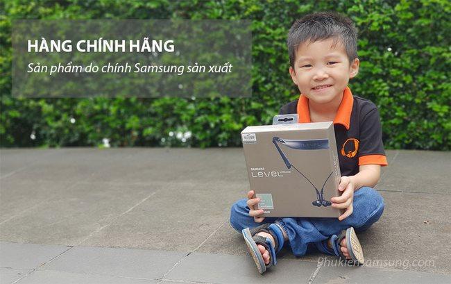 Tai nghe bluetooth Samsung Level U Pro ANC chính hãng