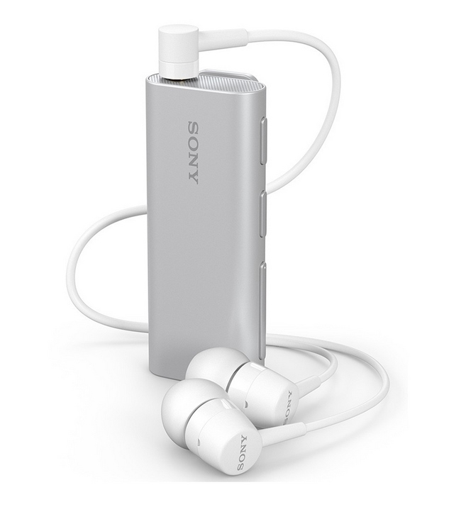 Tai nghe Bluetooth Sony SBH54