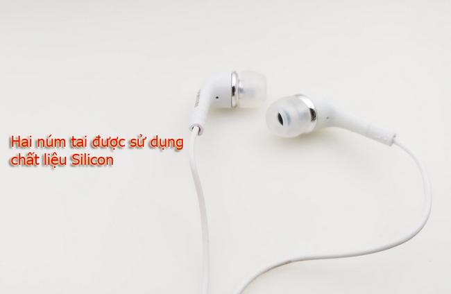 Tai nghe A8 2018 chính hãng Samsung