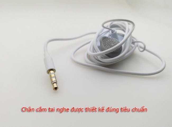 Tai nghe Galaxy J7 Plus chính hãng