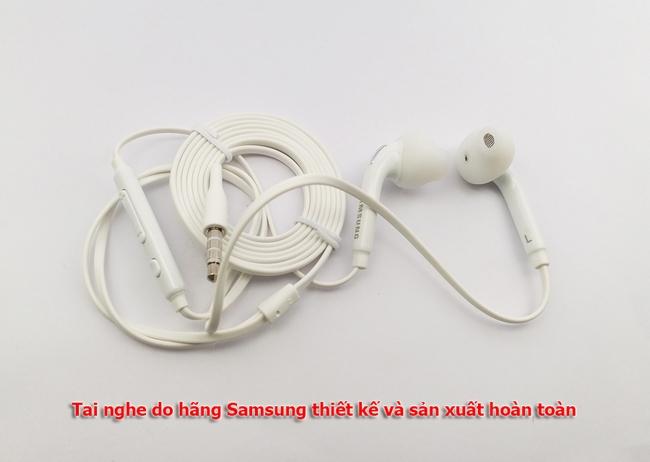 Tai nghe Samsung Galaxy S7 Edge chính hãng