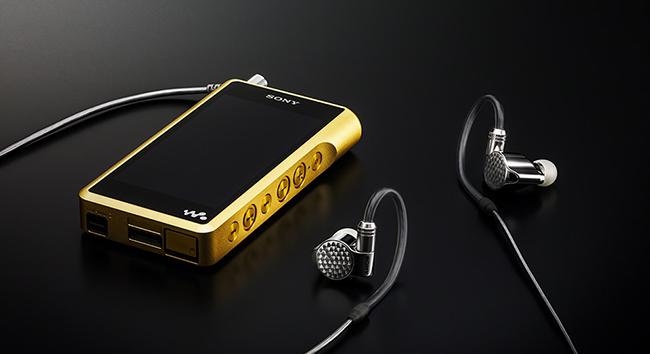 Tai nghe bluetooth không dây Sony nhét tai