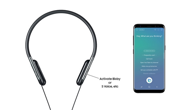 Samsung Lever U Flex