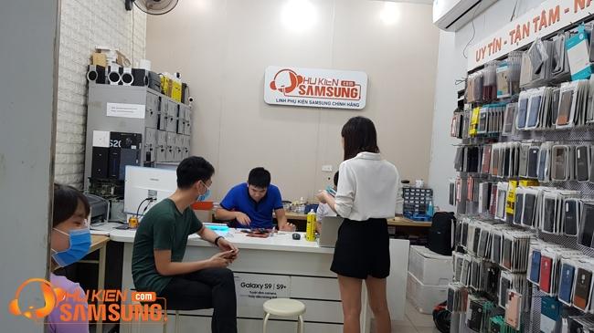 Thay pin M51 chính hãng giá bao nhiêu ở Hà Nội