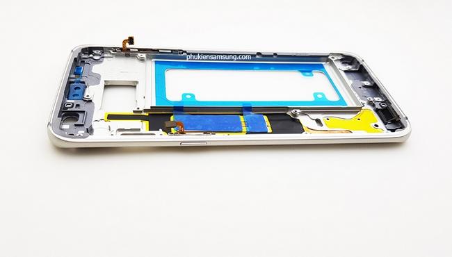 Viền benzen Galaxy S7 Edge chính hãng