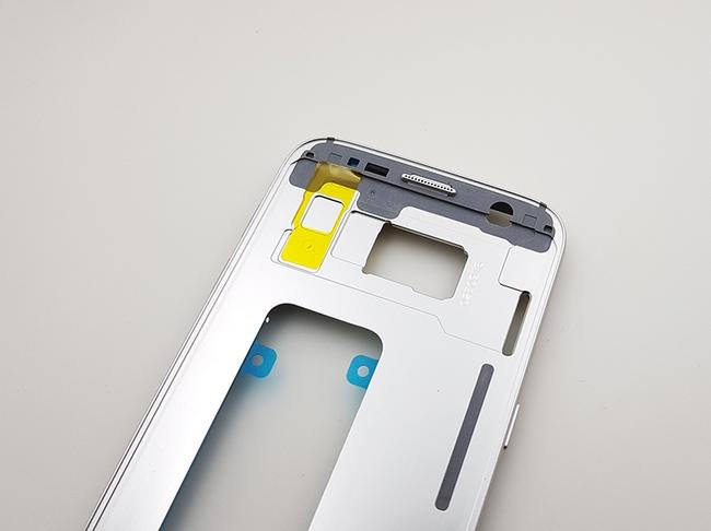Viền benzen Galaxy S7 chính hãng