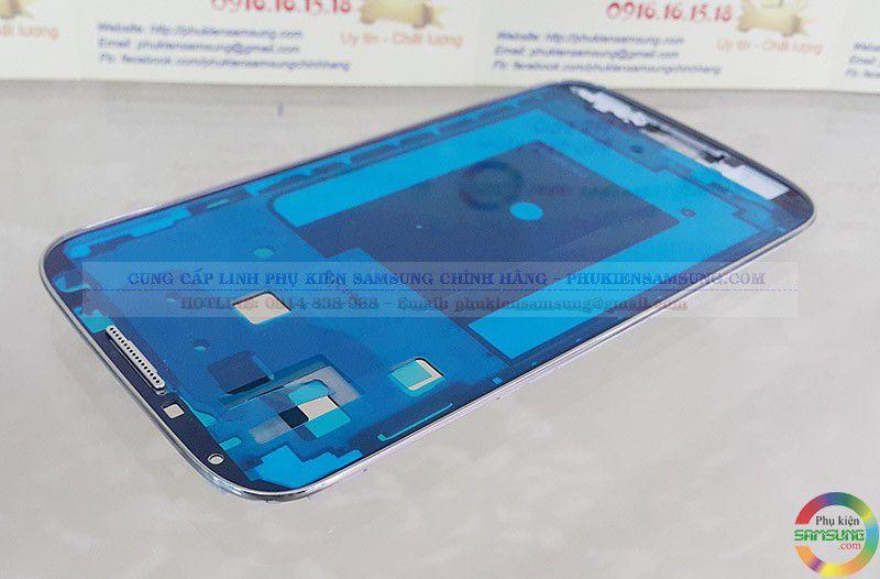 Thay viền Benzen Galaxy S4 Hàn quốc E330