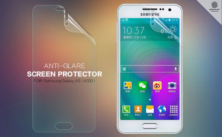 Miếng dán màn hình Samsung Galaxy A3