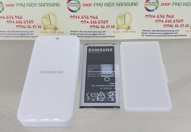 Dock Pin Galaxy S5 chính hãng