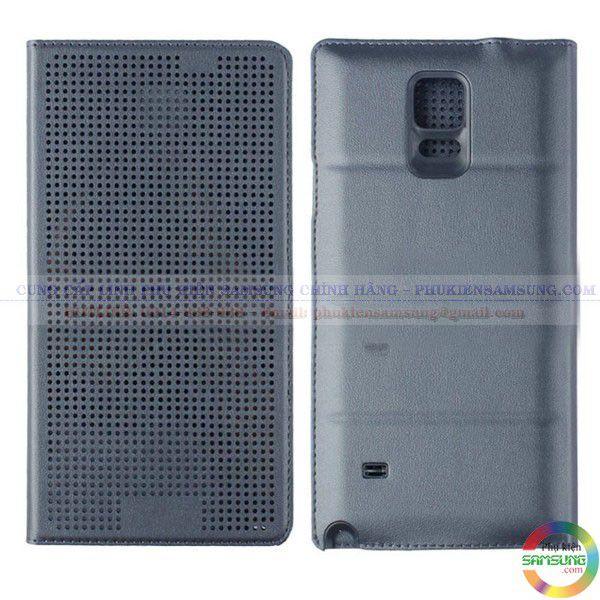 Bao da DOt view Samsung Galaxy Note 4
