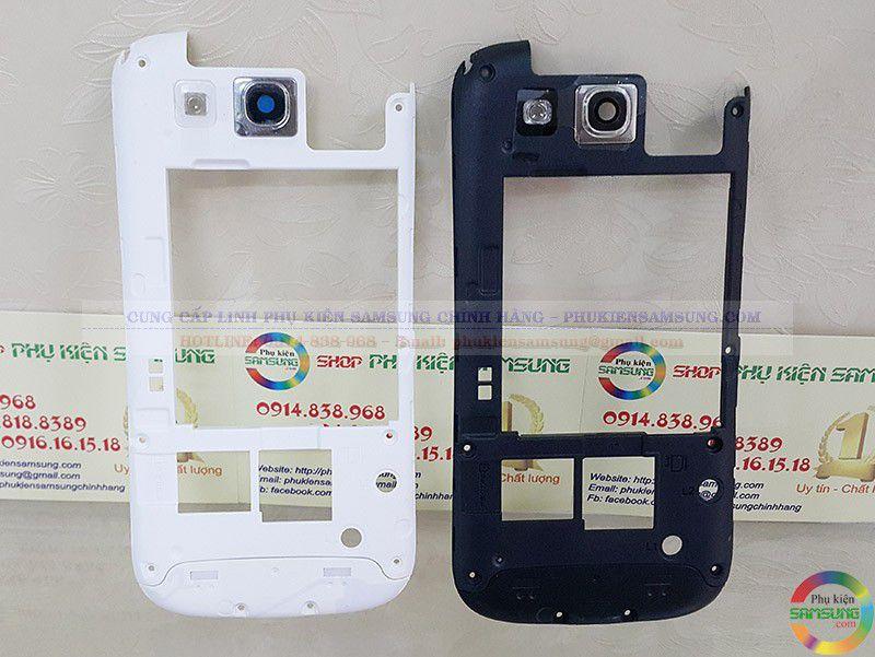 Khung xương Camera cho Samsung Galaxy S3 Hàn Quốc E210