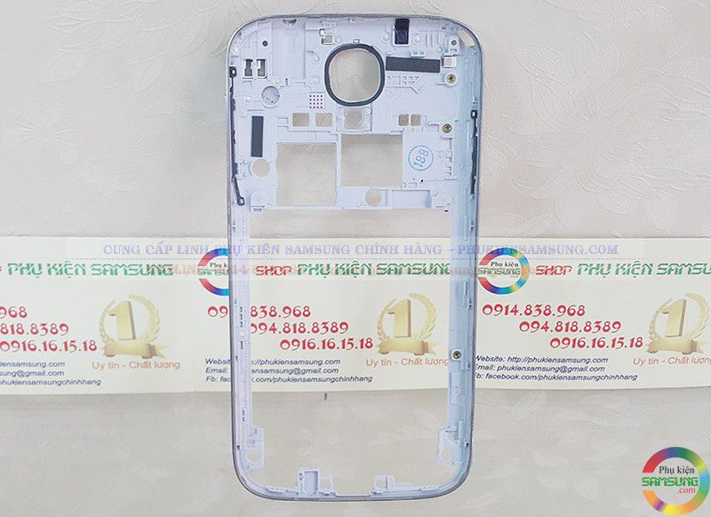 Khung xương sau cho Galaxy S4 E330 Hàn quốc