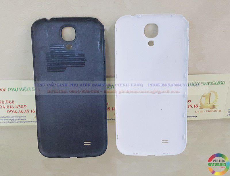 Nắp lưng giả da cho Galaxy S4 Hàn quốc