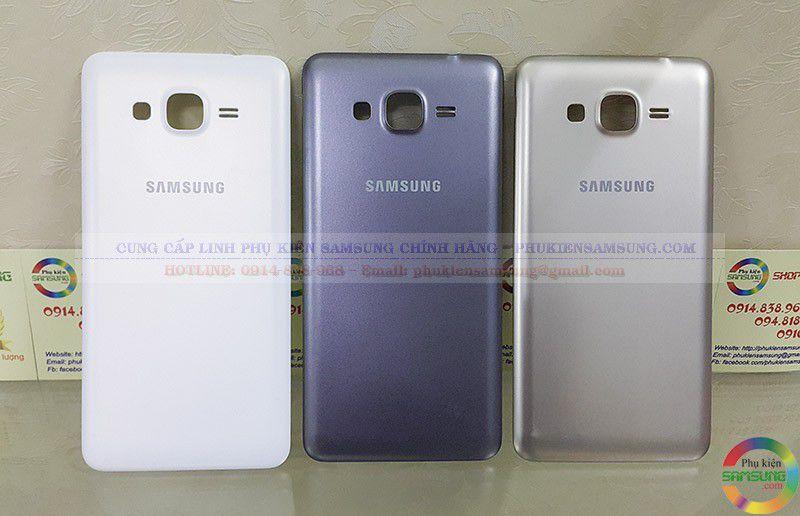 Nắp lưng Galaxy Grand Prime G530
