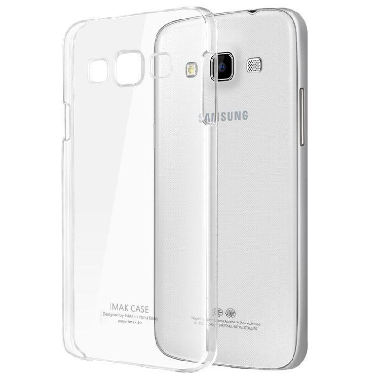 Ốp lưng trong suốt Imak cho Galaxy A3