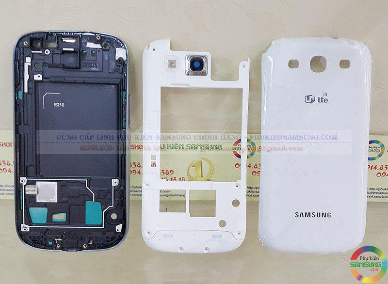 Vỏ Samsung Galaxy S3 Hàn quốc chính hãng