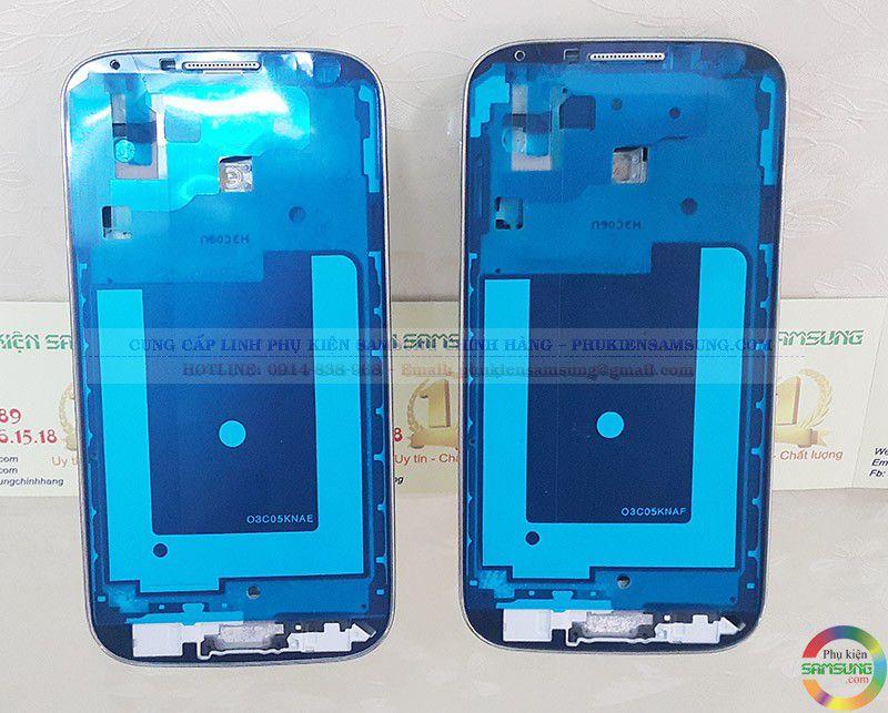 Thay vỏ Galaxy S4 E330 Hàn quốc chính hãng
