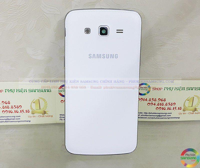 Thay vỏ Galaxy Grand 2 G7102