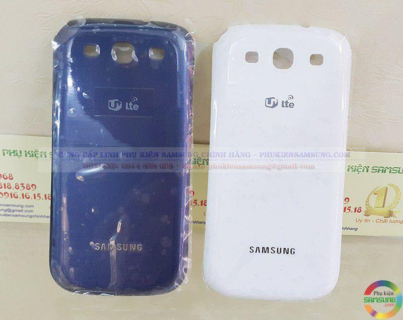 Nắp lưng Galaxy S3 hàn quốc E210