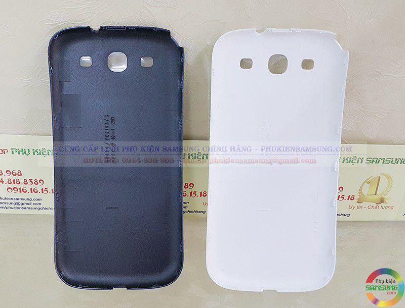 Nắp lưng Galaxy S3 hàn quốc E210 chính hãng