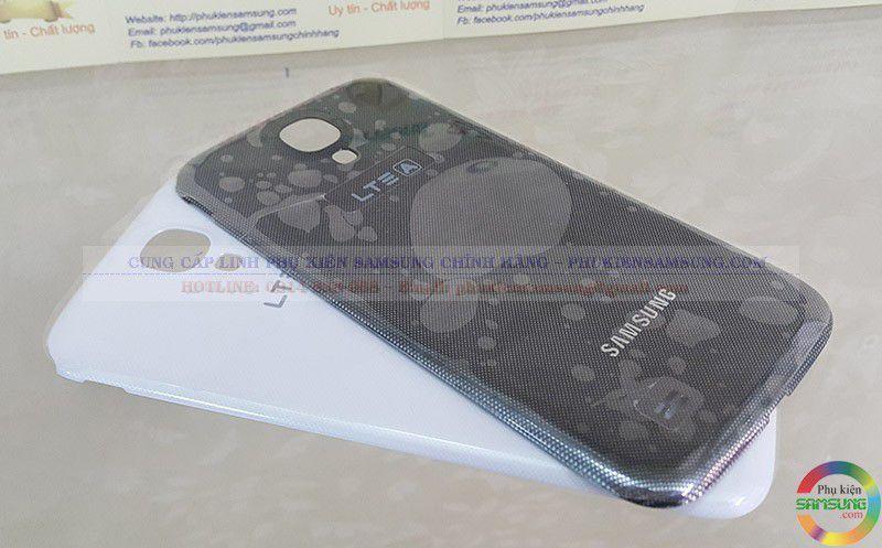 Nắp Pin S4 LTE E330 với 2 màu đen trắng
