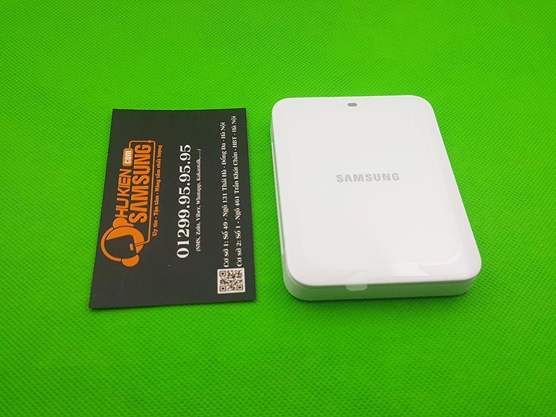Dock sạc pin Galaxy Note 4 chính hãng
