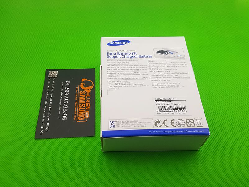 Dock sạc Pin Samsung Galaxy S4 i9500