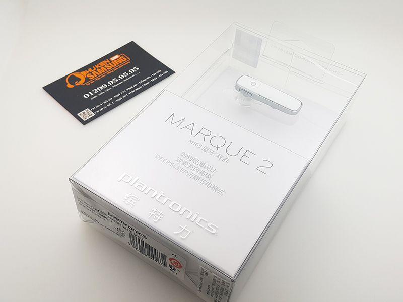 Tai nghe Bluetooth Plantronics Marque 2 M16