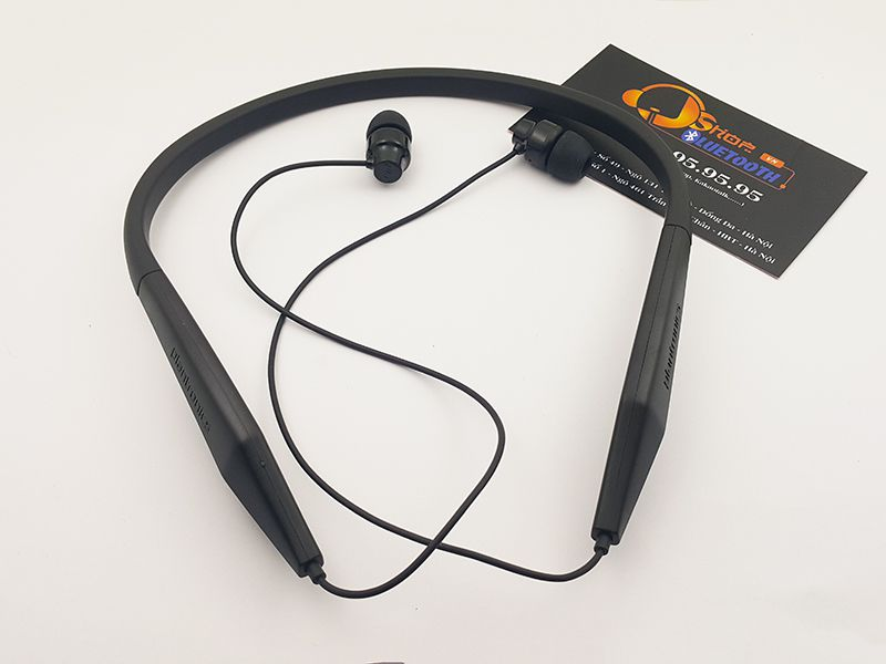 Tai nghe Bluetooth Plantronics BackBeat 105