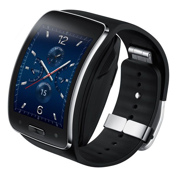 DOck sạc Galaxy Gear S