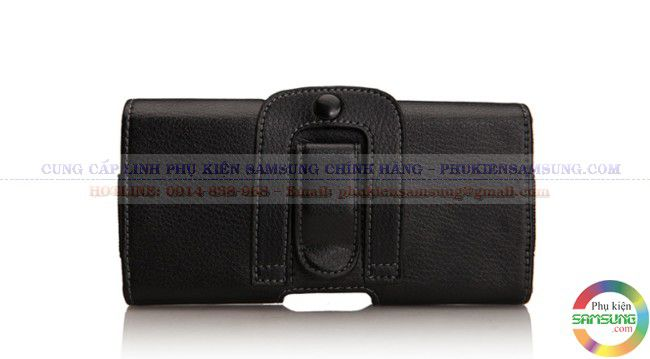 Bao da đeo lưng Samsung galaxy S6 hiệu Nouku