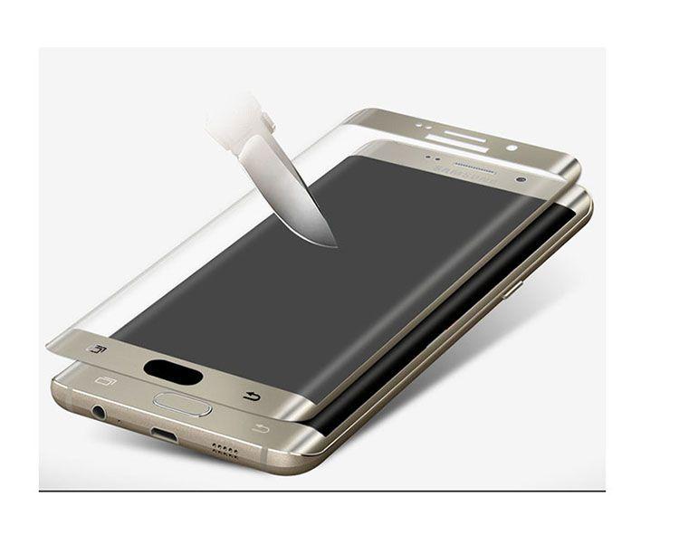Kính cường lực màu Galaxy S7 Edge