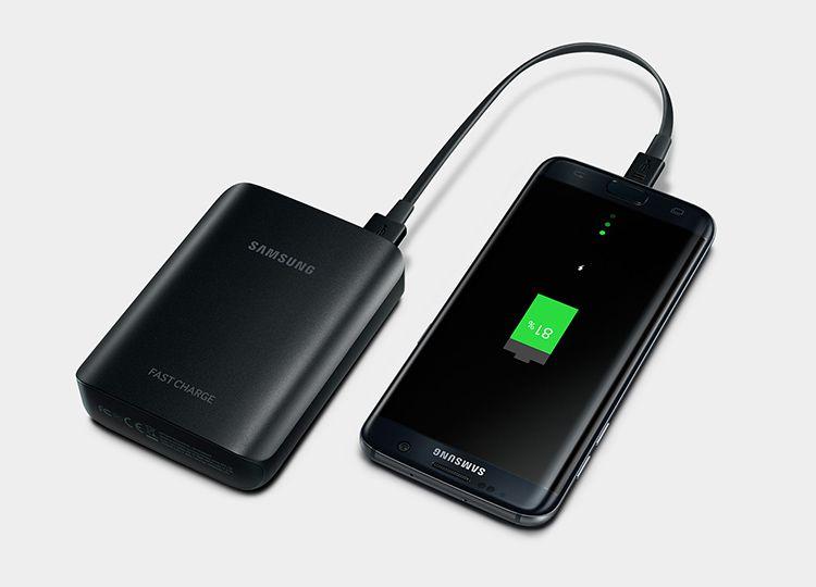 Pin dự phòng sạc nhanh Samsung 10200mAh chính hãng