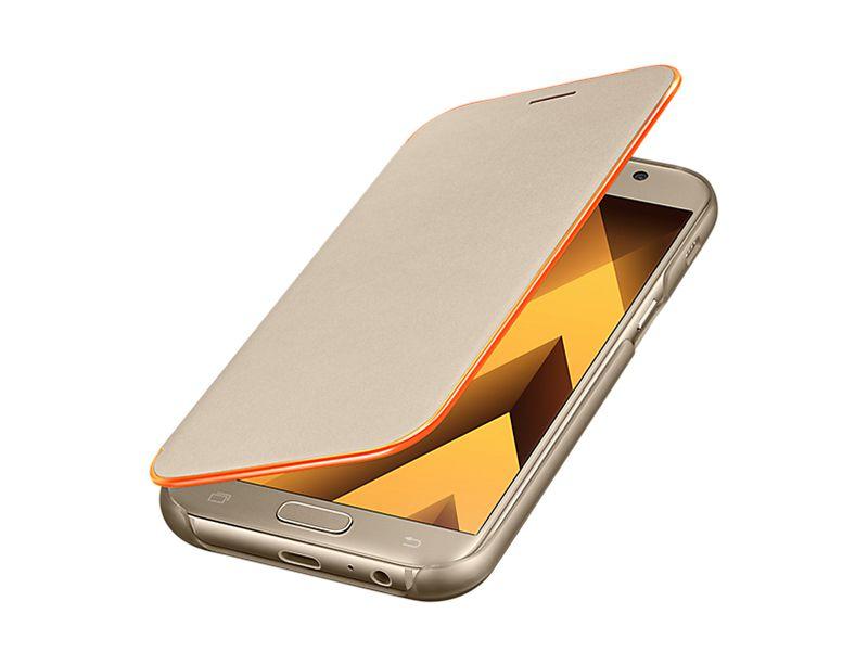 Bao da Neon Flip Cover Galaxy A5 2017 chính hãng