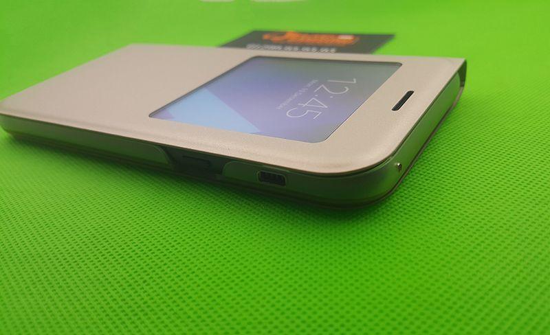Bao da Sview Stading Galaxy A7 2017 chính hãng