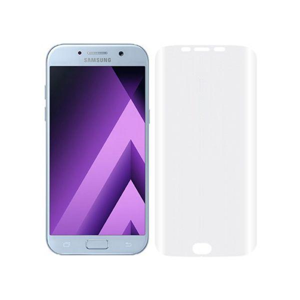 Miếng dán full màn hình Galaxy A7 2017 hiệu Vmax