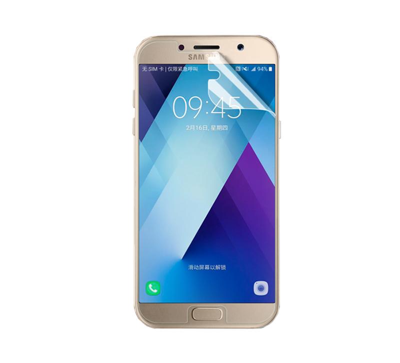 Miếng dán full màn hình Galaxy A5 2017 hiệu Vmax