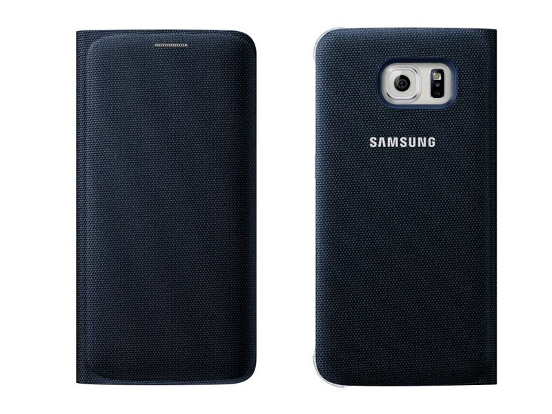Bao da Flip cover Galaxy S6 edge
