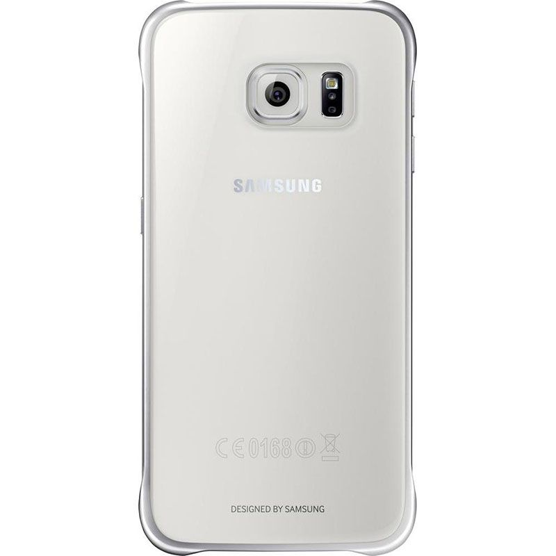 Ốp lưng Clear cover Galaxy S6