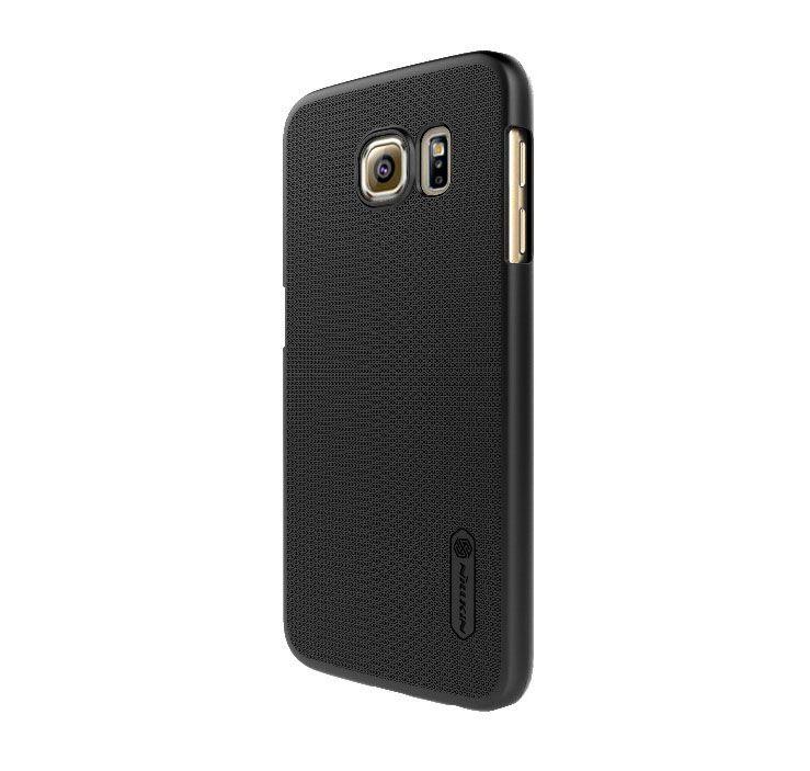 Ốp lưng Galaxy S6 hiệu Nillkin màu đen